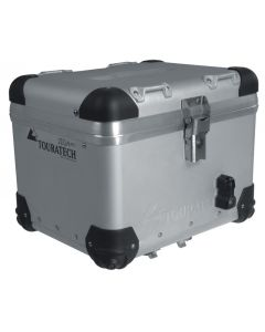 """ZEGA Pro Topcase """"And-S"""" 38 litres with Rapid-Trap"""