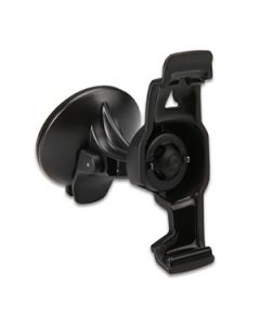 Garmin zumo 340/ 345/ 350/ 390/ 395 in-car holder with suction cup