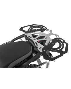 Fold-out luggage rack for BMW F850GS/ F750GS