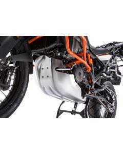 Engine protector RALLYE for KTM 1050 ADV/ 1090 ADV/ 1190 ADV/ 1290 Super ADV
