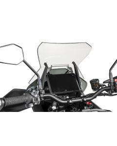 GPS mounting adapter above instruments for KTM1290 Super Adventure S/R 2021-