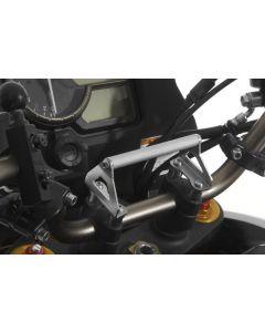 GPS handlebar bracket adapter Suzuki V-Strom 1000 2014-2016/ V-Strom 650 from 2017