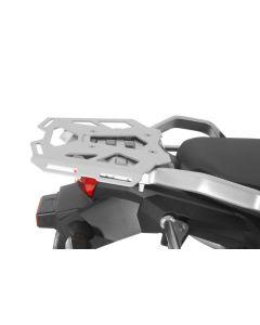 Luggagerack for Suzuki V-Strom 1000 from 2014/ V-Strom 650 from 2017, aluminium