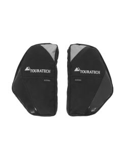 Bags Ambato for crash bars 402-5160/402-5161 for Honda CRF1000L Africa Twin (1 pair)