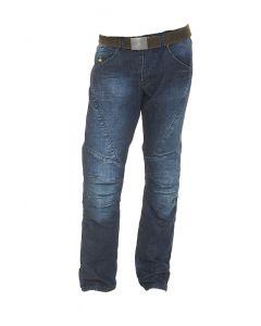 "Touratech heritage jeans ""Titanium"", men"