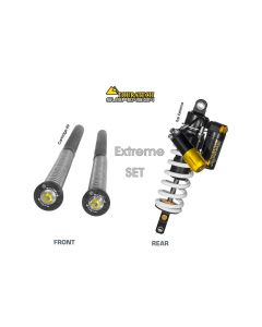 Touratech Suspension WTE Extreme - SET for Yamaha Tenere 700 from 2019