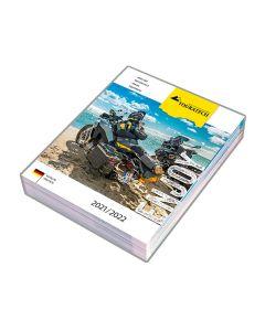 TOURATECH catalog 2021 German
