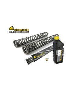 Progressive fork springs for Triumph Tiger 1050i *from 2007*